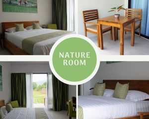Nature room Karimunjawa